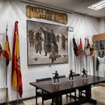 ¡Arriba España! ¡Arriba Europa! Polscy nacjonaliści w Muzeum Błękitnej Dywizji
