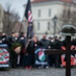Dzień Honoru 2018 – radykalni nacjonaliści w Budapeszcie