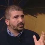 Simone Di Stefano (CasaPound): Z dumą reprezentujemy faszyzm społeczny
