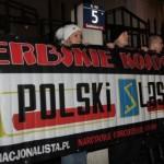 Polscy nacjonaliści solidarni z Serbami