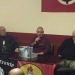 Veneto Fronte Skinheads kontra antyfaszyści